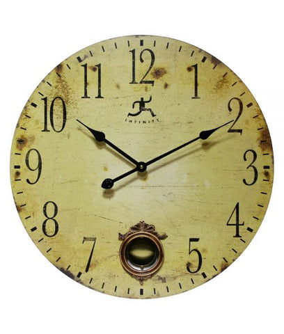 Cottage Grove Wall Clock