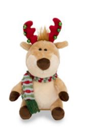 Andy Antlers the Singing Animated Reindeer