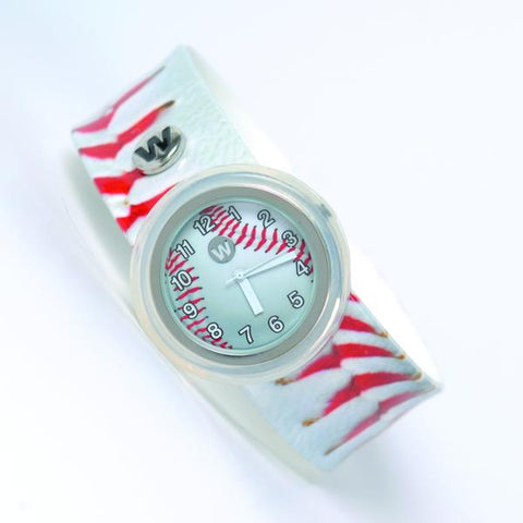 Homerun Slap Watch