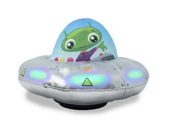 UFO Friend Ship
