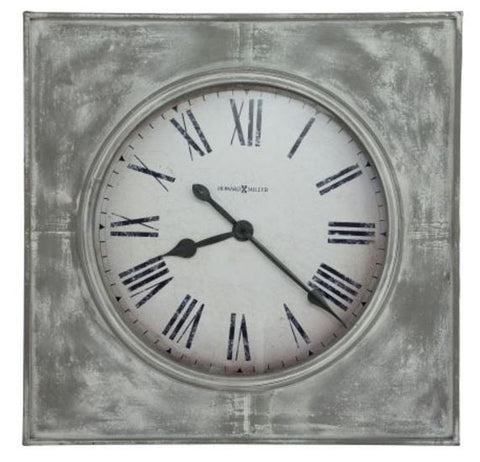 Bathazaar Wall Clock