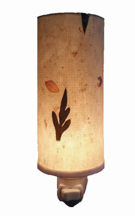 Acacia Paper Nightlight