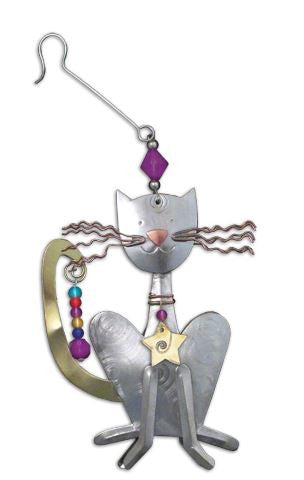 Sly Kitty Indoor Hanging Decoration