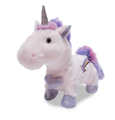 Starry Sparkle Singing Unicorn