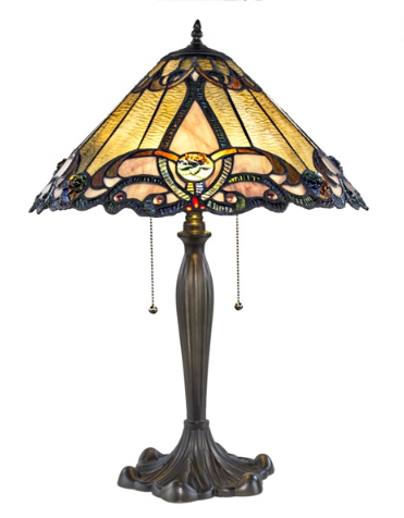 Brandi Tiffany Lamp