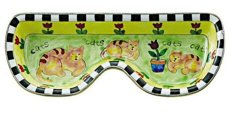 Cat Eyeglass Holder