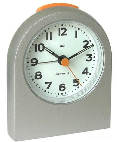 Pick Me Up Mega Titanium Alarm Clock