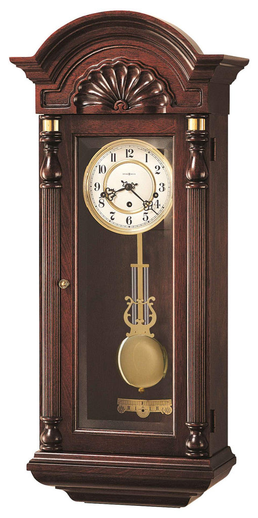 Jennison Chiming Wall Clock