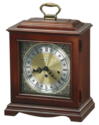 Graham Bracket Clock