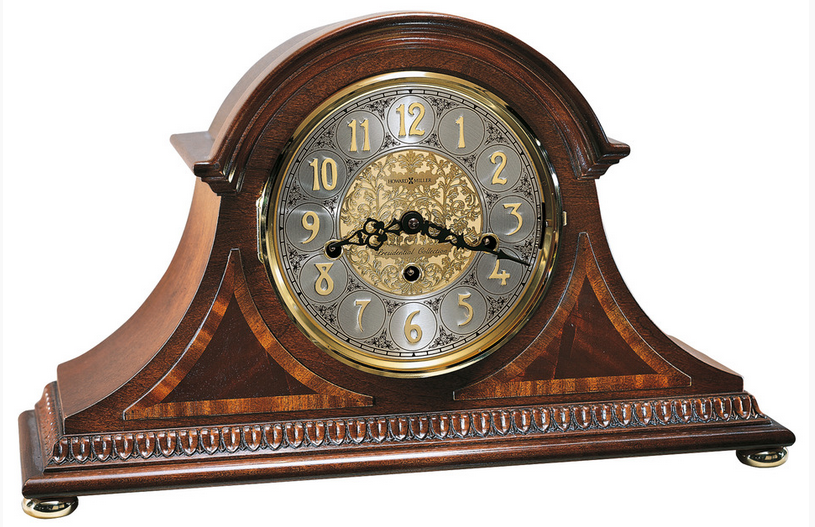 Webster Mantel Clock