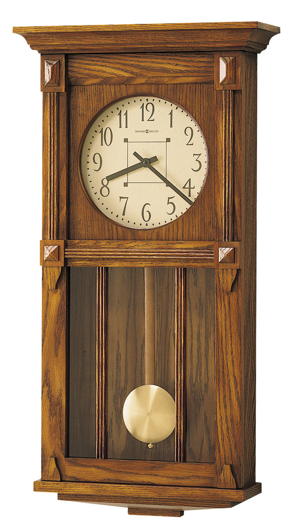 Ashbee II Wall Clock