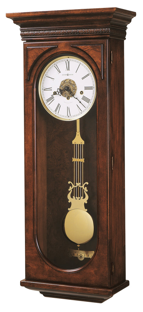 Earnest Wall Clock