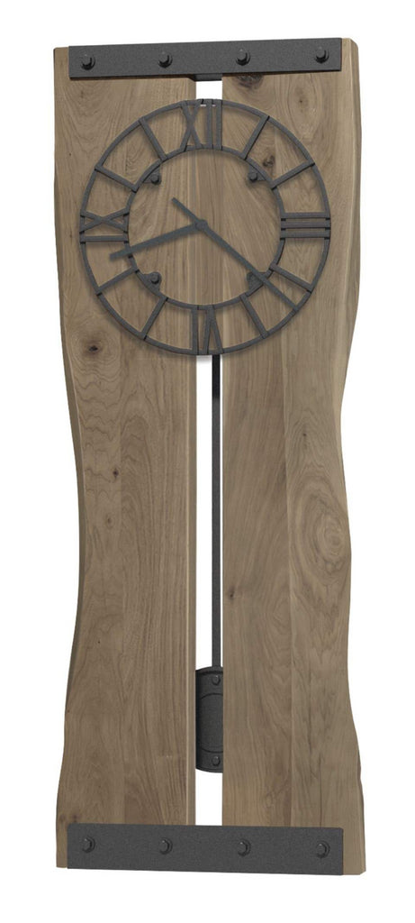 Zeno Wall Clock with Pendulum