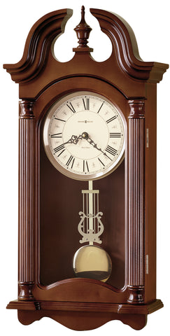 Everett Wall Clock