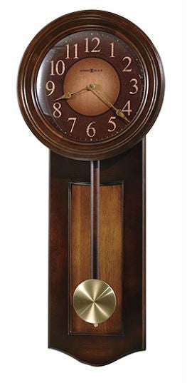 Avery Wall Clock