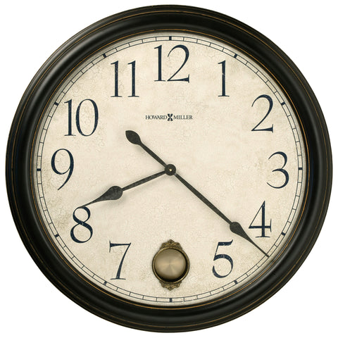 Glenwood Fall Wall Clock