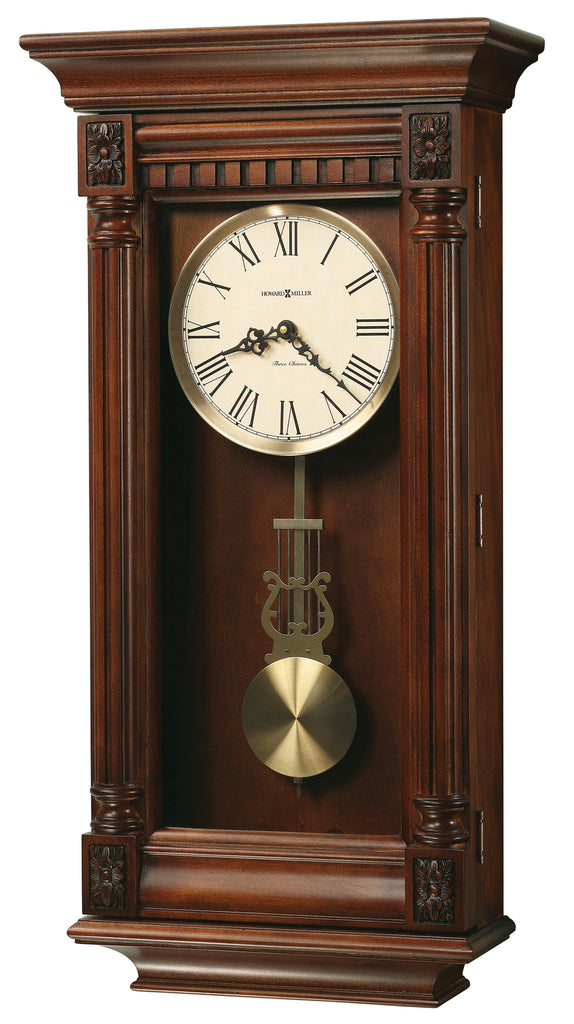 Lewisburg Wall Clock
