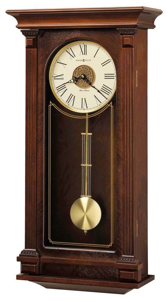 Sinclair Wall Clock