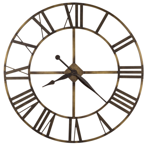 Wingate Wall Clock