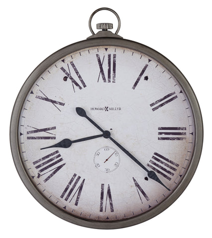 Gallery Pocket Watch Wall Clock