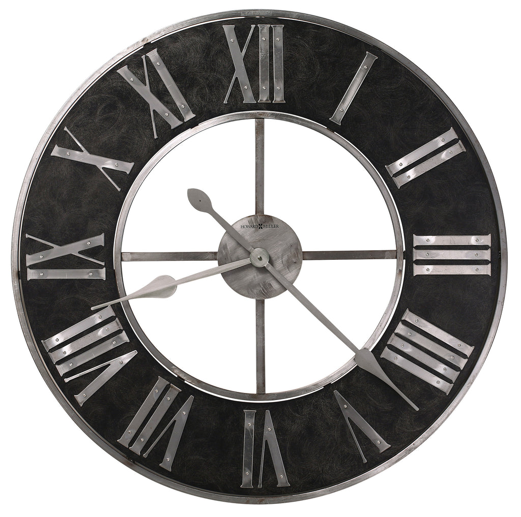 Dearborn Wall Clock