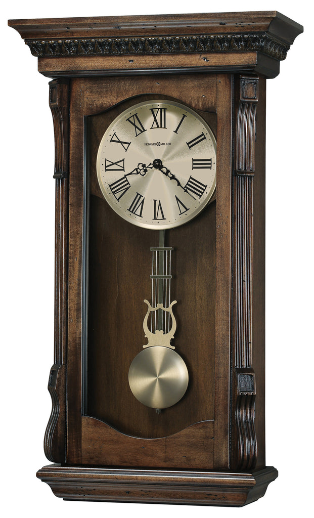 Agatha Wall Clock