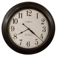 Ashby Wall Clock