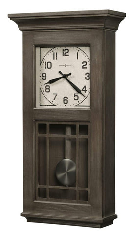 Amos Chiming Wall Clock