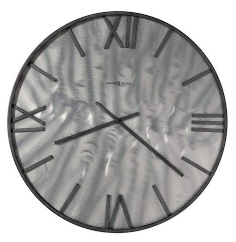 Reid Metal Gallery Wall Clock
