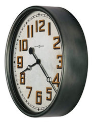 Hewitt Wall Clock