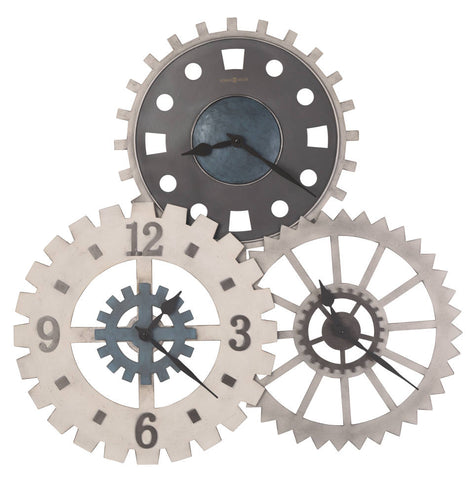 Cogwheel  Gallery Wall Clock