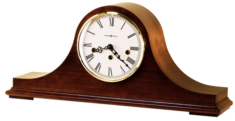 Mason Mantel Clock
