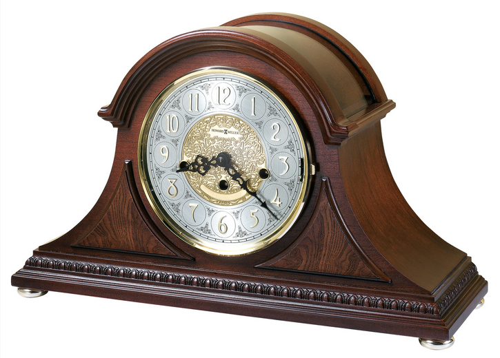 Barrett Mantel Clock