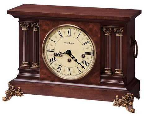 Circa Mantel Clock