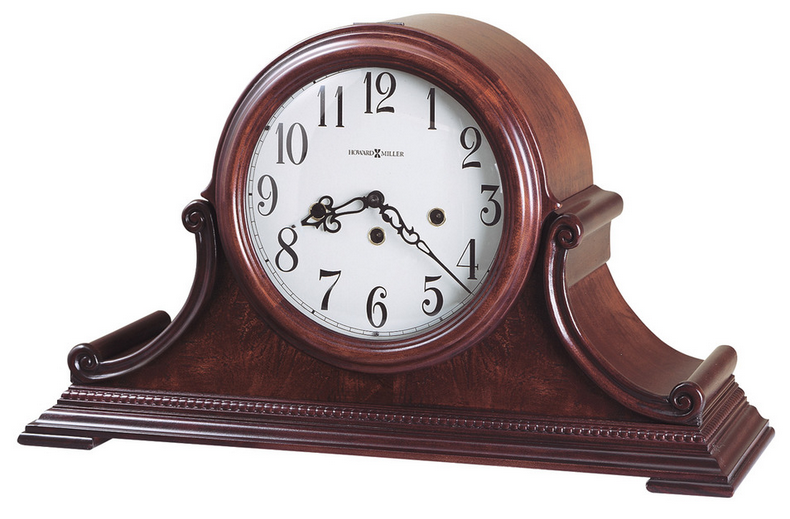 Palmer Mantel Clock
