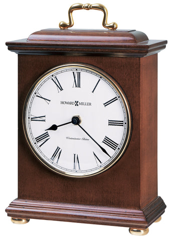 Tara Mantel Clock