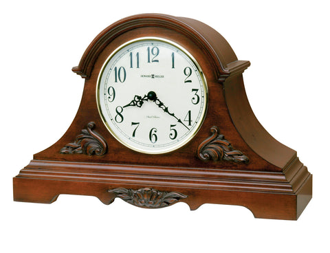 Sheldon Mantel Clock