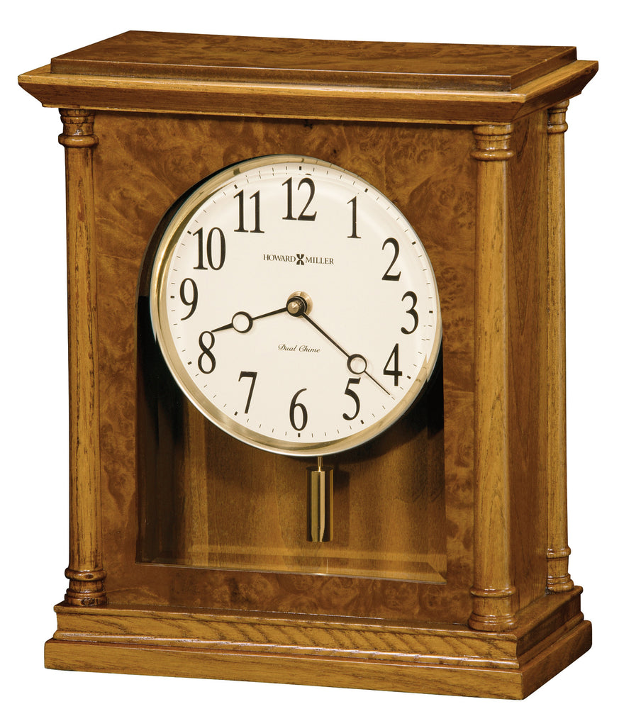 Carly Mantel Clock