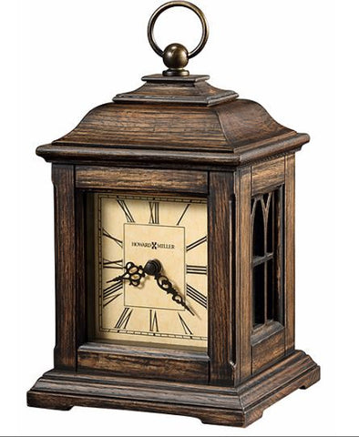 Talia Mantel Clock