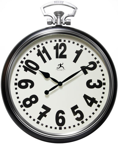 Broadway Wall Clock