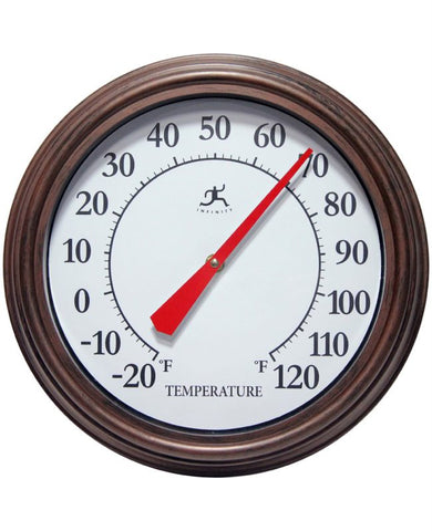 Arbol Indoor/Outdoor Thermometer