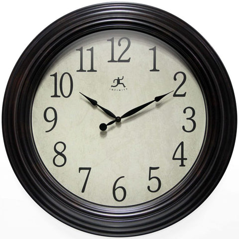Classic Indoor Large Wall Clock