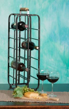 Drummond Wine Bottle Holder
