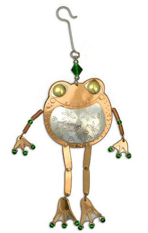 Frogger Hanging Decoration