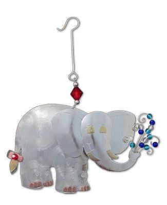 Esther Elephant Hanging Decoration