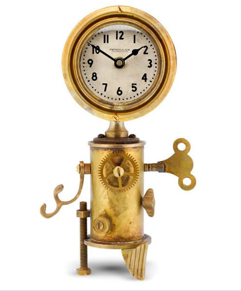 Clockman Table Clock