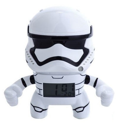 "Star Wars™ 7.5"" Stormtrooper Alarm Clock"
