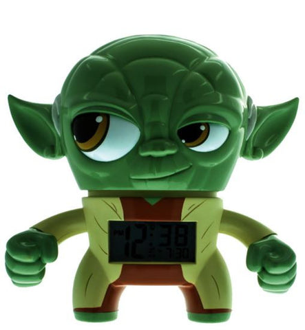 "Star Wars™ 7.5"" Yoda Alarm Clock"