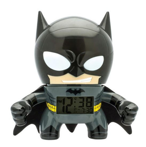 "7.5"" Batman Alarm Clock"