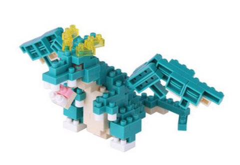 Dragon Nanoblock Kit